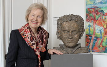 Kunstausstellung Birgit Sewekow 2016